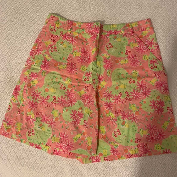 Lilly Pulitzer Pants - Lilly Pulitzer Golf Shorts
